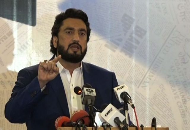 Read more about the article The news of the search at the New York airport came to the attention of Shahryar Afridi
