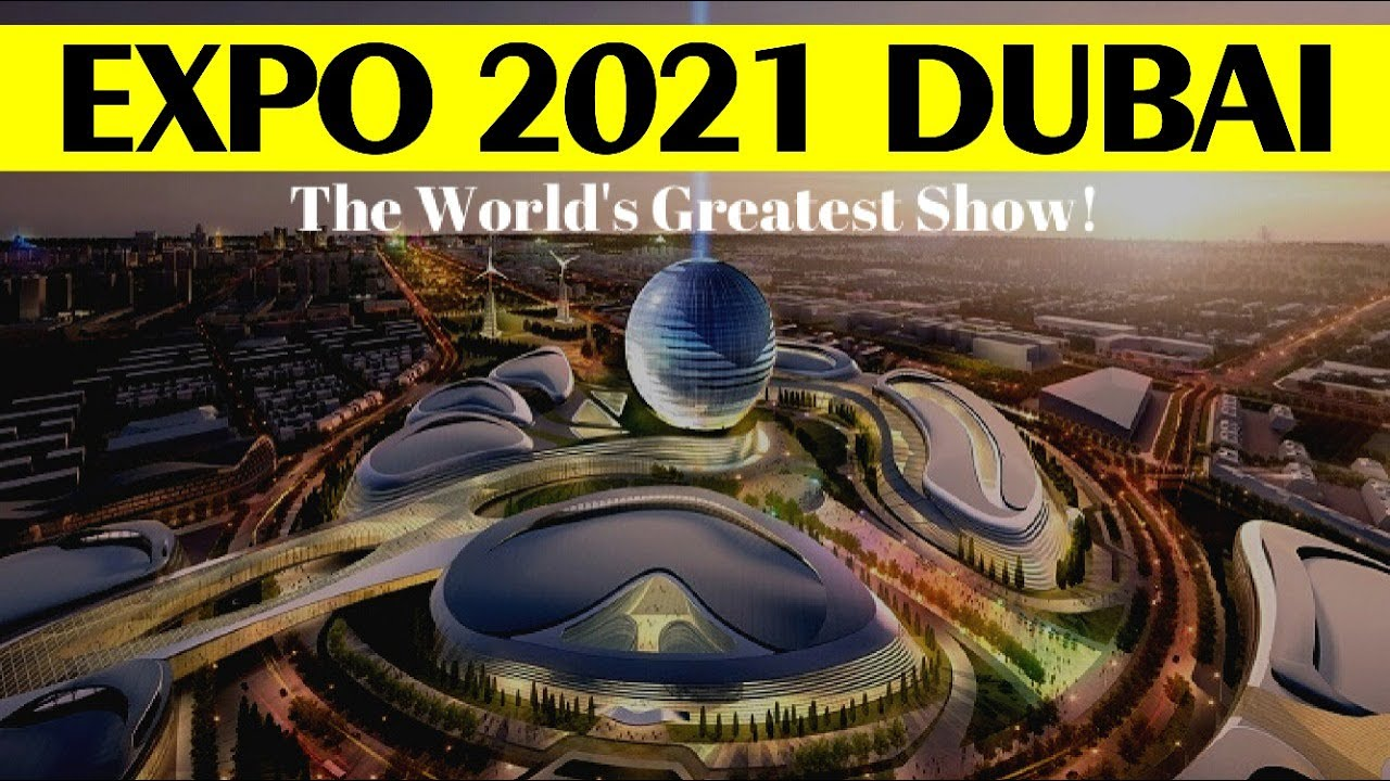 Read more about the article Dubai Expo Introducing special packages for foreigners wishing to participate
