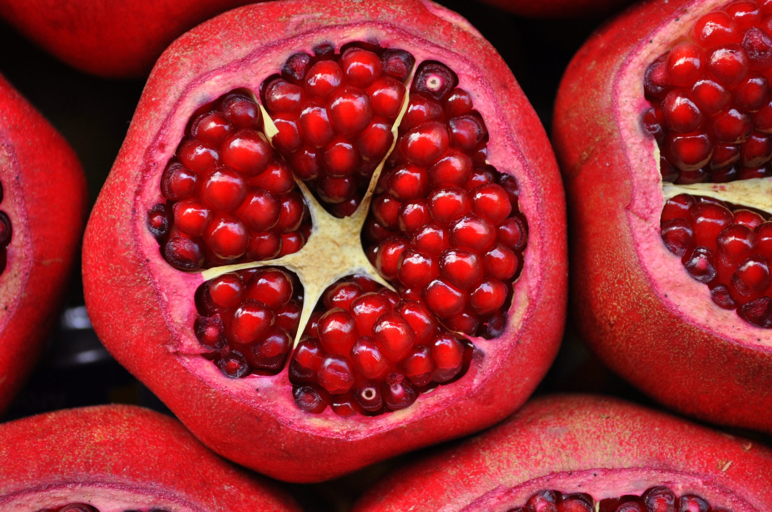Read more about the article Eat pomegranate for good health